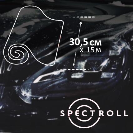 PPF III Soft Top Coat (прозрачная) 30,5 см