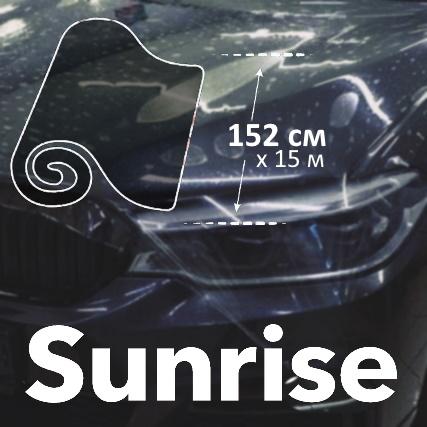 Тонировочная пленка SunRise (корея)
